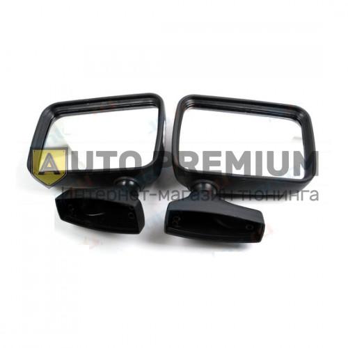 Боковые зеркала на ВАЗ 2121 Нива 4х4 Р-1б с антибликовым покрытием